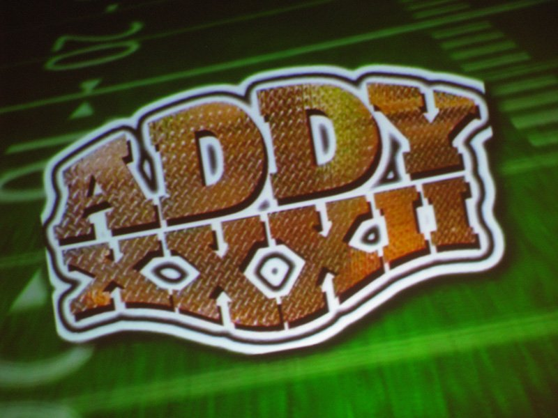2011 AAF of the Ozarks Addy Logo