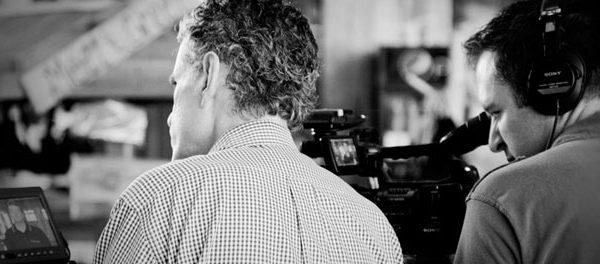Producer Joe Kelly Interviews CenturyLink Directors