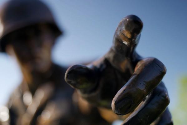 The Missouri Vietnam Veterans Memorial Challenges Us To Remember